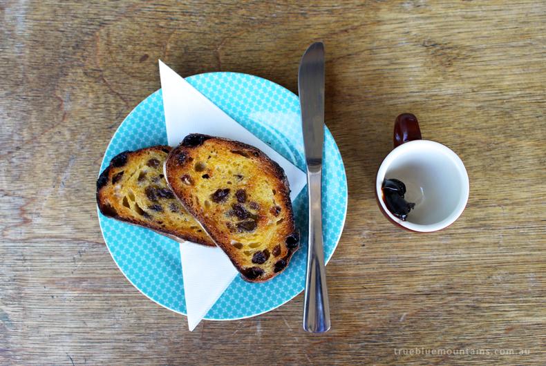 Cassiopeia-toast