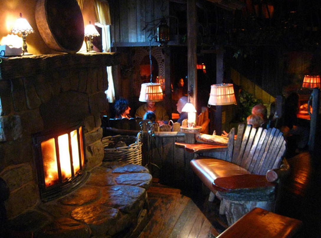 best cafés and pubs with fireplaces in the blue mountains true