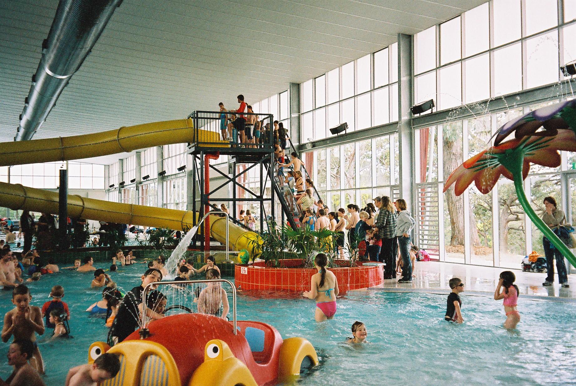 Springwood-pool